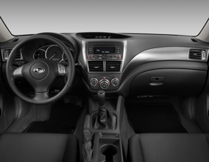 2008 subaru impreza 2 5 wrx hatchback interior photos msn autos 2008 subaru impreza 2 5 wrx hatchback