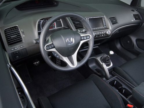 Slide 1 Of 11 2007 Honda Civic
