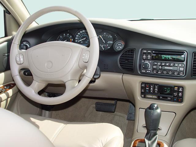 Slide 1 Of 11: 2004 Buick Regal