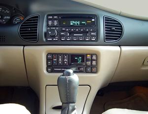 2004 buick regal interior photos msn autos 2004 buick regal interior photos msn