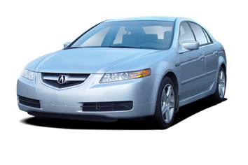 Acura TL Overview MSN Autos - Acura 2004 tl price