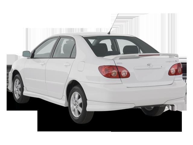 Slide 2 Of 25: 2008 Toyota Corolla