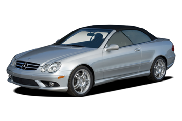 2006 Mercedes-Benz CLK-Class CLK55 AMG Reviews - MSN Autos