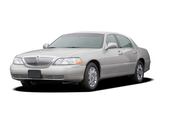 2006 Lincoln Town Car Signature Limited Specs And Features Msn Autos