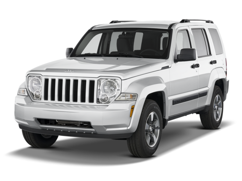 Slide 1 of 20: 2012 Jeep Liberty