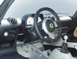 22+ Lotus Elise Interior 2005