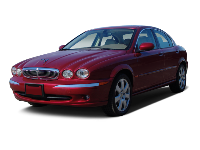 Awesome 2006 Jaguar X Type
