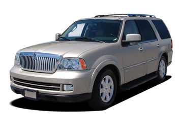 2006 Lincoln Navigator Overview Msn Autos