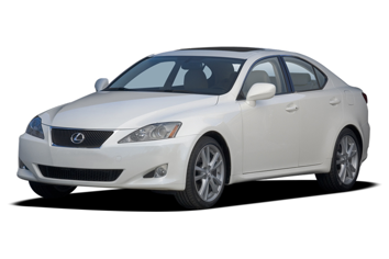 2006 Lexus IS 250 AWD Specs and Features - MSN Autos