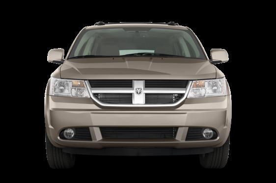 AAetzv6 - 2010 Dodge Journey R T Fleet Awd