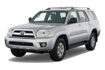 2008 Toyota 4runner Sr5 4x4 V8 Specs And Features Msn Autos
