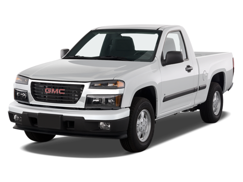 2007 Gmc Canyon Overview Msn Autos