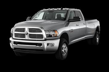 2013  ram 3500 pickup