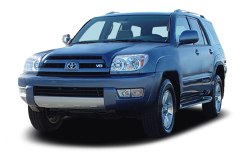 2003 Toyota 4runner Sr5 V8 Specs And Features Msn Autos