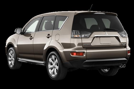 2010 Mitsubishi Outlander Overview - MSN Autos