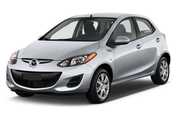Research 2014                   MAZDA Mazda2 pictures, prices and reviews