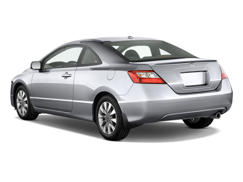 2009 Honda Civic Overview  MSN Autos