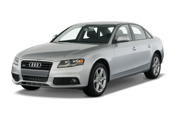 Research 2010                   AUDI A4 pictures, prices and reviews