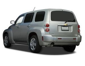 2007 Chevrolet Hhr Photos And Videos Msn Autos