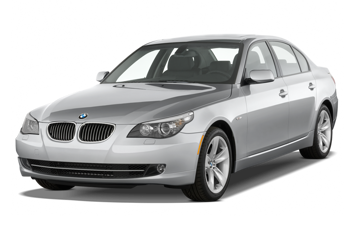 2008 Bmw 5 Series 535i Specs And Features Msn Autos