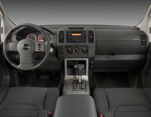 2008 nissan pathfinder interior photos msn autos 2008 nissan pathfinder interior photos