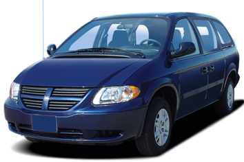 2005 Dodge Grand Caravan Overview - MSN Autos
