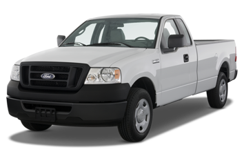 2006 ford f 150 specs and features msn autos. Black Bedroom Furniture Sets. Home Design Ideas