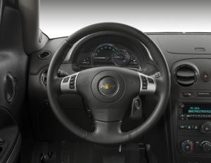 2007 Chevrolet Hhr Lt Panel Interior Photos Msn Autos
