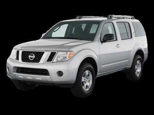 2008 Nissan Pathfinder Overview Msn Autos