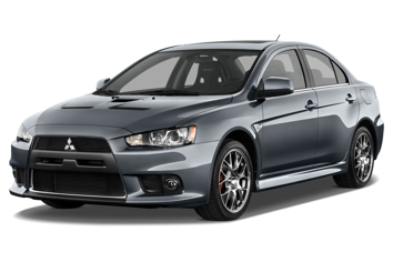 2010 Mitsubishi Lancer ES CVT Specs and Features - MSN Autos
