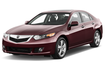 Research 2010                   ACURA TSX pictures, prices and reviews