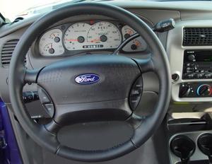 2003 Ford Ranger Xlt Supercab 3 0 Interior Photos Msn Autos