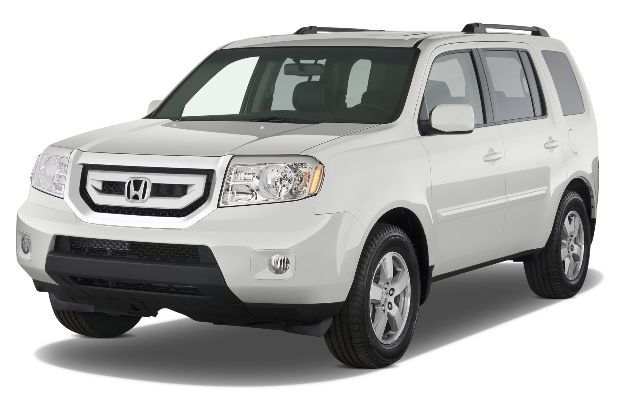 Wonderful 2011 Honda Pilot