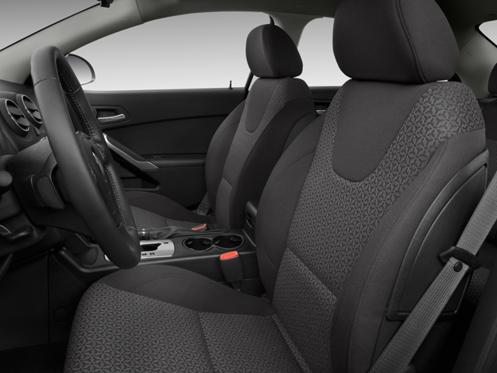2008 Pontiac G6 Gt Coupe Interior Photos Msn Autos