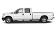 King Ranch Crew Cab 156 in