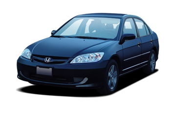 2005 Honda Civic Ex Special Edition Sedan Specs And Features Msn Autos