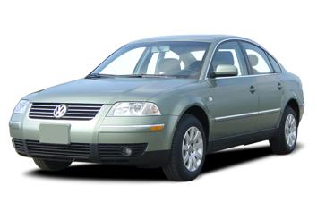 2003 Volkswagen Passat Overview Msn Autos