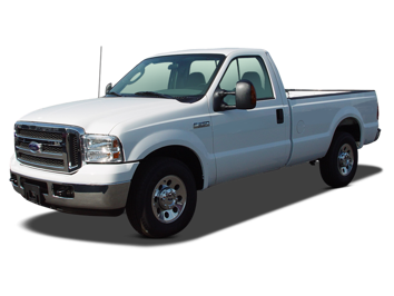 2007 Ford F 250 Super Duty Xl Regular Cab Specs And Features Msn Autos