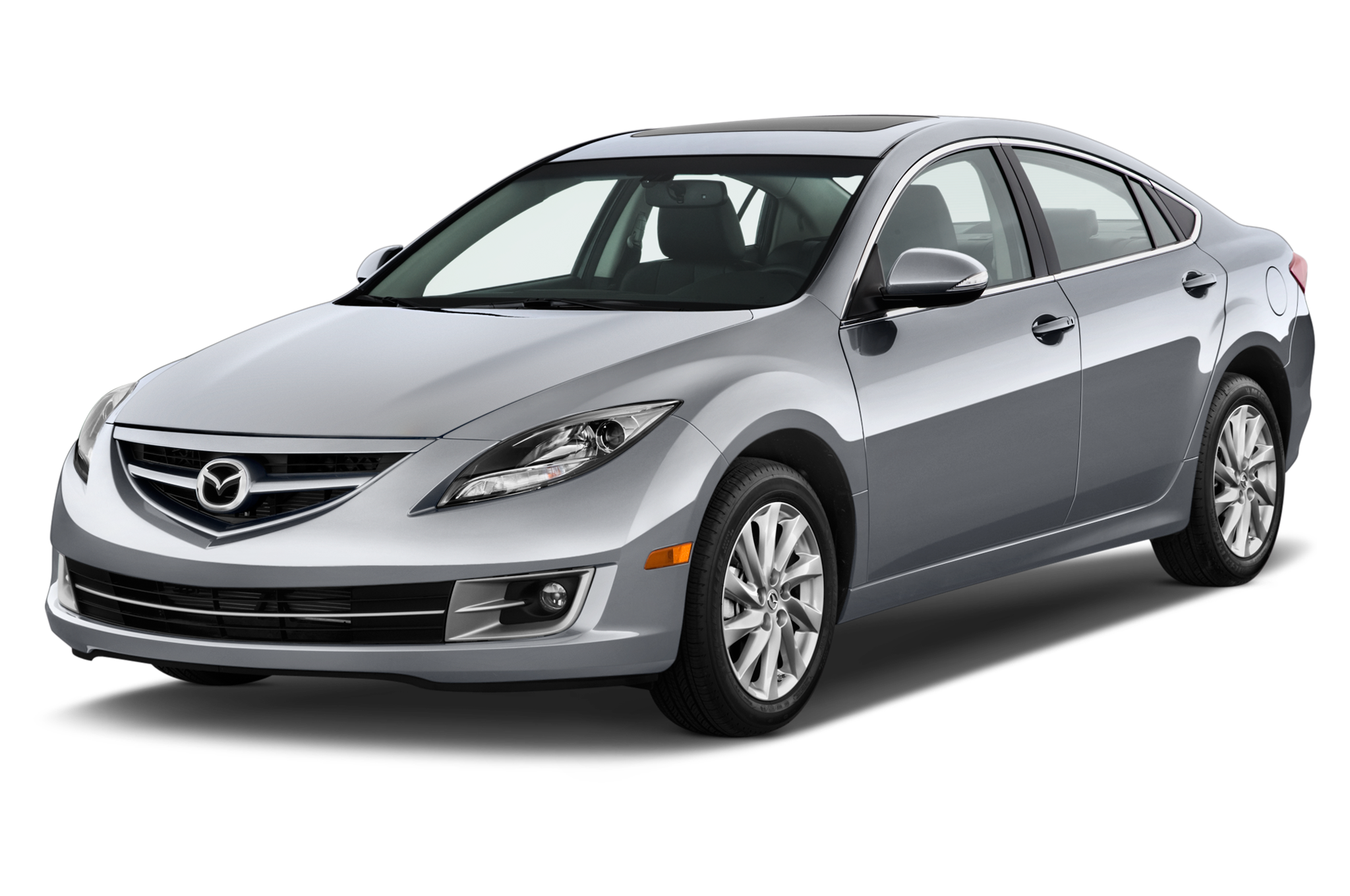 2011 Mazda6 Overview