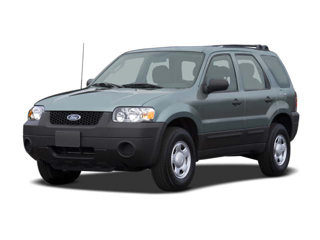 2007 ford escape xlt 2 3l overview msn autos rh msn com Ford Focus SE Manual