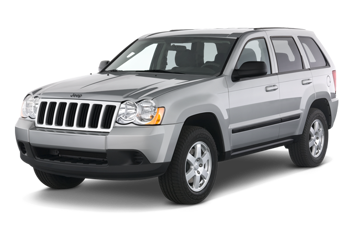 Research 2009                   Jeep Grand Cherokee pictures, prices and reviews