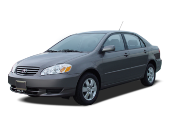 2003 Toyota Corolla S Specs And Features Msn Autos