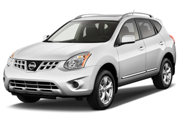 2015 Nissan Rogue Select Overview Msn Autos