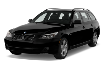 2008 BMW 5 Series 535xi wagon Specs and Features - MSN Autos