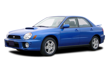 2003 Subaru Impreza 2.5 RS Specs and Features - MSN Autos