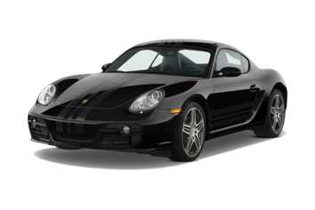 2008 porsche cayman s weight