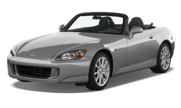 Slide 1 of 16: 2009 Honda S2000