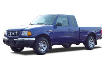 2003 Ford Ranger Xlt >> 2003 Ford Ranger Overview Msn Autos
