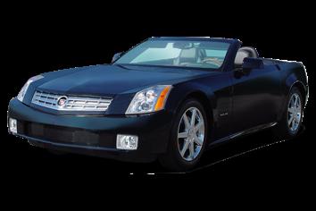 2007 Cadillac Xlr Platinum Edition Specs And Features Msn Autos