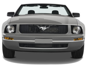 2009 Ford Mustang V6 Deluxe Coupe Photos And Videos Msn Autos